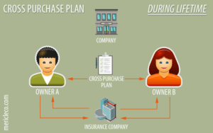 Cross Purchase Buy Sell Agreements with Life Insurance